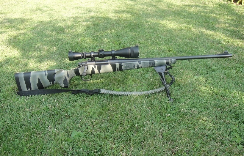 Best accessories for Remington 700 adl?I am buying my first
