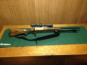 Remington 788 - Field and Stream Questions and Answers